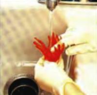Шаг 3. Промывка перца