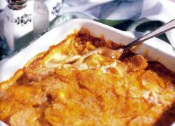 Фото готового картофеля «О Гратэн»