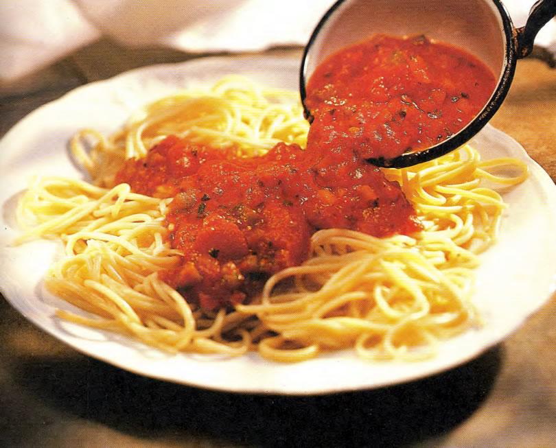 Италия паста соусы для пасты рецепты