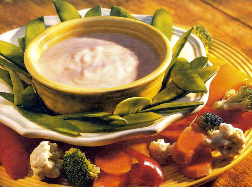 Фото готовых сырых овощей
