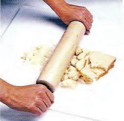 Изготовление сухих хлебных крошек