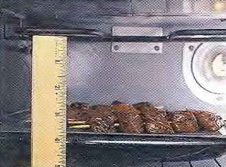 Как жарить кебабы