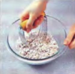 Шаг 11. Приготовление сахарной массы