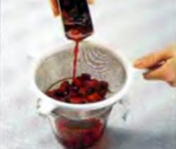 Шаг 1. Получение сока