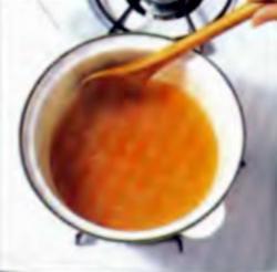 Шаг 1. Приготовление соуса