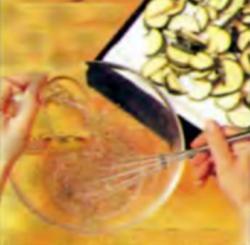 Шаг 2. Добавление оливкового масла