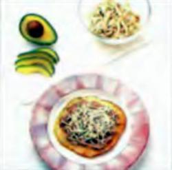 Шаг 6. Укладка измельченного сыра