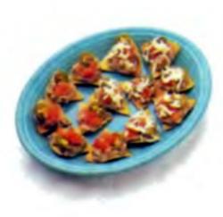 Шаг 7. Нанесение сырной смеси